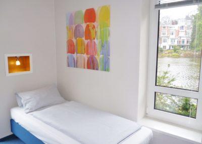 hotelzimmer luebeck - hotel am muehlenteich11