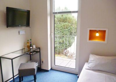 hotelzimmer luebeck - hotel am muehlenteich12