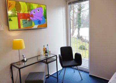 hotelzimmer luebeck - hotel am muehlenteich18