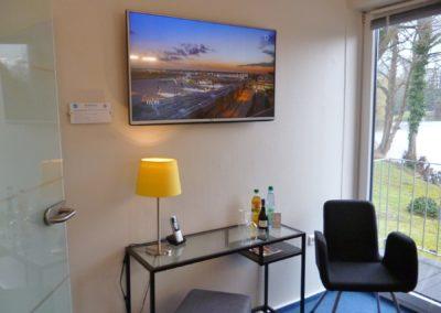 hotelzimmer luebeck - hotel am muehlenteich19