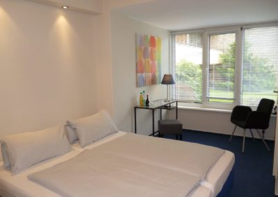 hotelzimmer luebeck - hotel am muehlenteich27