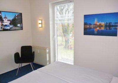 hotelzimmer luebeck - hotel am muehlenteich36