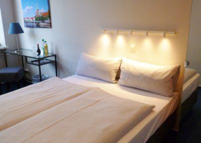 hotelzimmer luebeck - hotel am muehlenteich48